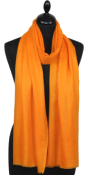 Pashmina orange